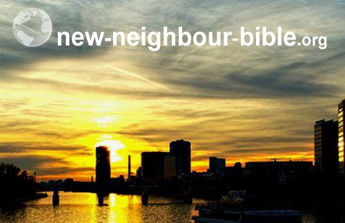 use this graphic to tell others about New-Neigbour-Bible.org